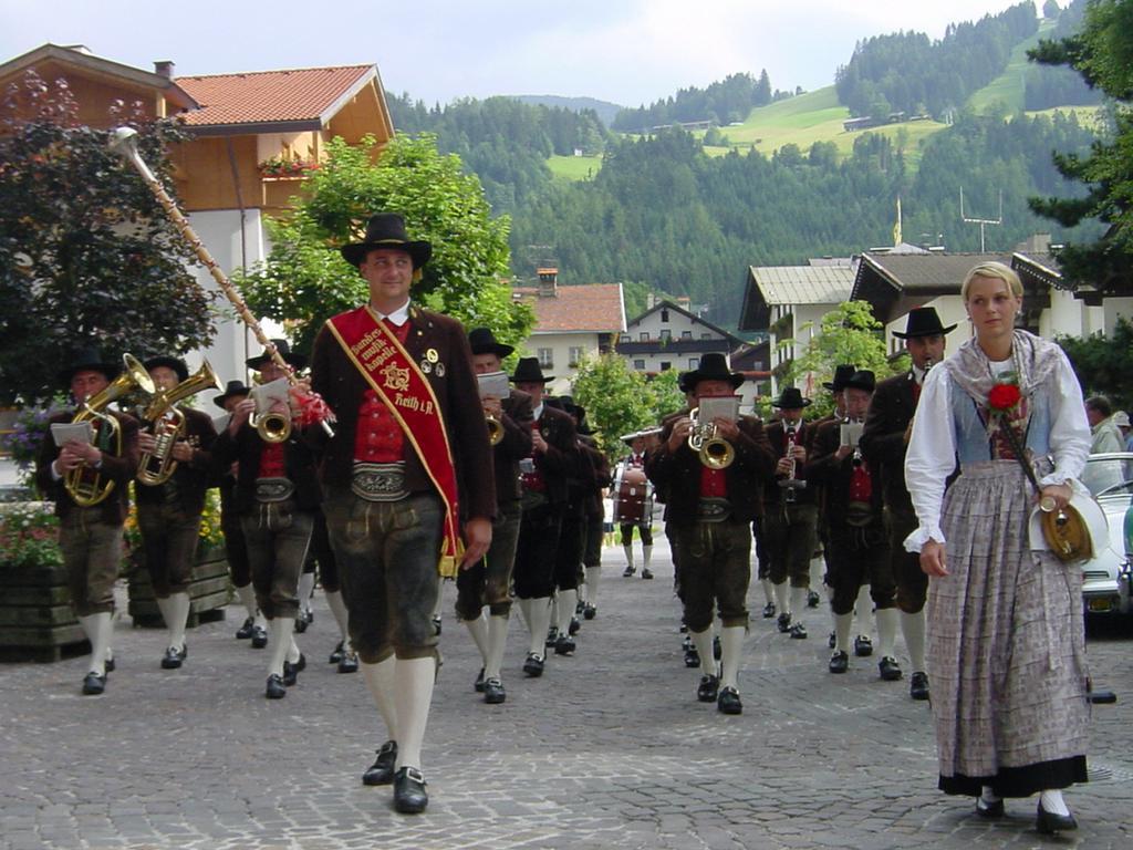 Events in Reith im Alpbachtal - Hotel Der Kirchenwirt