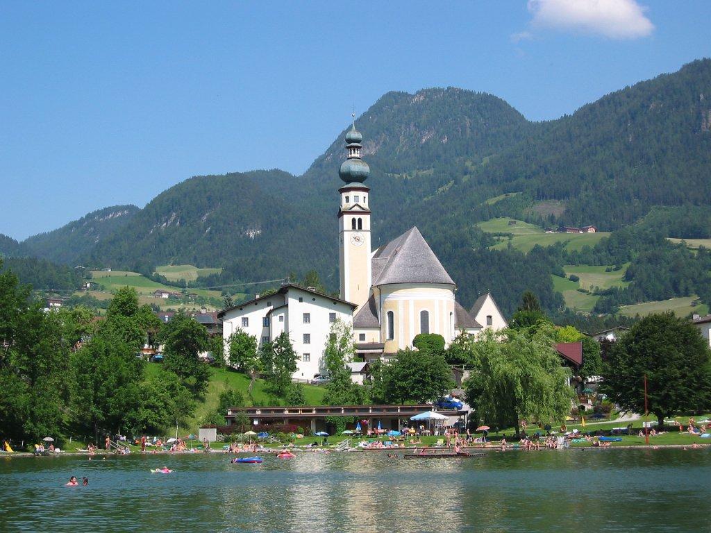 Oldtimerclub Reith im Alpbachtal